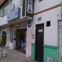 Droguería Farmacis  en Bogotá