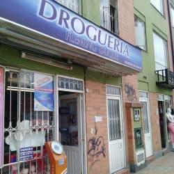 Drogueria Fleming Duque en Bogotá