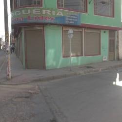 Droguería Farmalider en Bogotá