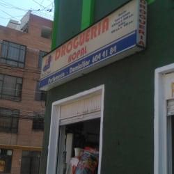 Drogueria Hopal en Bogotá