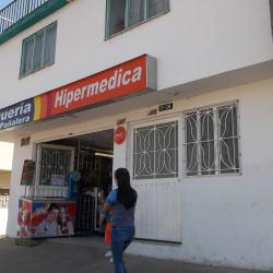 Drogueria Pañalera Hipermedica  en Bogotá