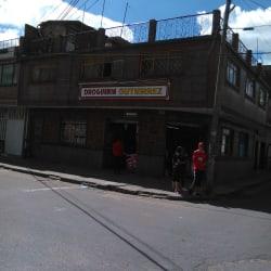 Drogueria Gutierrez en Bogotá