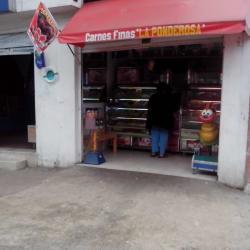 Carnes Finas La Ponderosa en Bogotá