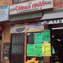 Carnes Finas La Primavera 2 en Bogotá