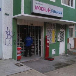 Drogueria Model Pharma  en Bogotá