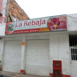 Carnes Frias La Rebaja en Bogotá