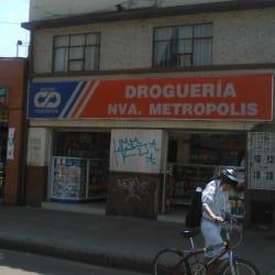 Droguería Nueva Metrópolis en Bogotá