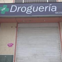 Droguería Nicosalud  en Bogotá