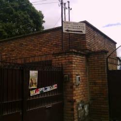 Casa de Convivencias Hermanas Juanistas en Bogotá