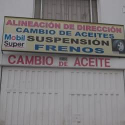 Alineación De Dirección en Bogotá