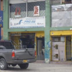 Almacen Frió San en Bogotá