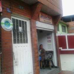 Angeles Stars Peluquería en Bogotá