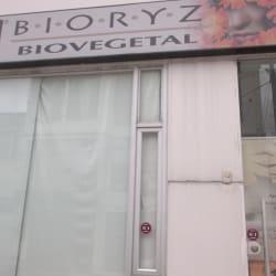 Bioryz Biovegetal en Bogotá