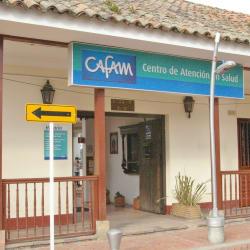 Cafam Centro de Atención en Salud  en Bogotá
