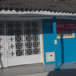 Cafetería La Gordis en Bogotá