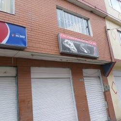 Calzado Fercho de la 45 en Bogotá