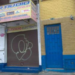Car Audio Hailin en Bogotá