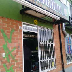 Casa Comercial La Imperial  en Bogotá