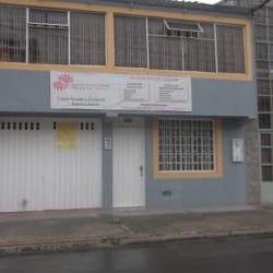 Casa Social y Cultural Aurora Norte en Bogotá