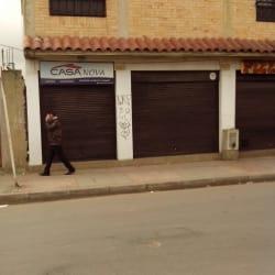 CasaNova Funza en Bogotá