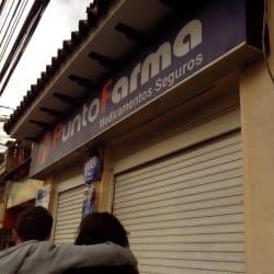 Drogureria Puntofarma Funza en Bogotá