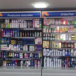 Droguerías Farmacenter cota en Bogotá