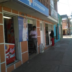 Farmacenter Unifamiliar en Bogotá