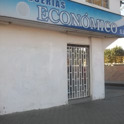 Droguerías Economicos en Bogotá
