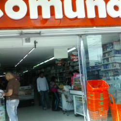 Comunal en Bogotá