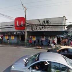 Supermercado Unimarc - Gran Avenida / Carvajal en Santiago