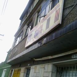 Ebanisteria y Carpinteria en Bogotá