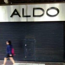Aldo - Estado en Santiago