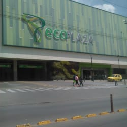 Ecoplaza Centro Comercial en Bogotá
