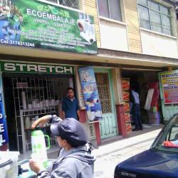 Ecoembalaje en Bogotá