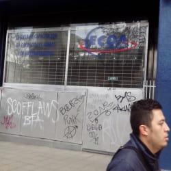 Ecoa en Bogotá