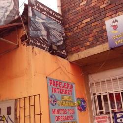 Carnes Al Carbón Los Arrayanes en Bogotá