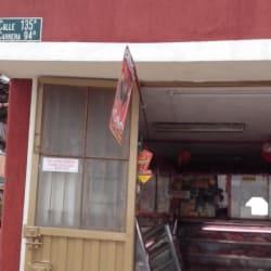Carnes Finas Calle 135A en Bogotá