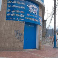 Carruxa LTDA en Bogotá