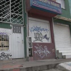 Peluqueria Infantil Carrusel De Los Niños en Bogotá