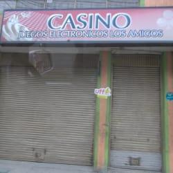 Casino Juegos Electrónicos Los Amigos en Bogotá