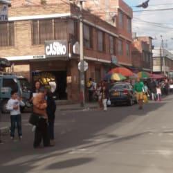 Casino Los Paisanos en Bogotá