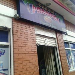 Casino Paradise Clubs en Bogotá