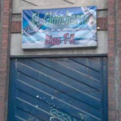 El Chinchorro Disco T-K en Bogotá