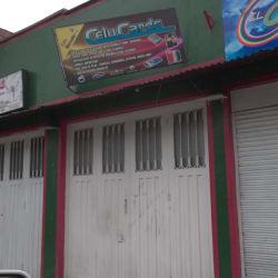 Celucards en Bogotá