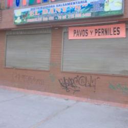 """El Dany""""s"""" en Bogotá"""