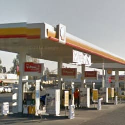 Shell - Plaza Tobalaba en Santiago