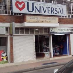 Centro Comercial Catalina Real en Bogotá