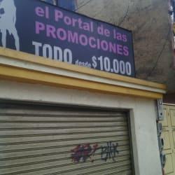 El Portal de Las Promociones en Bogotá