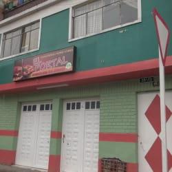 El Portal Calle 54 en Bogotá
