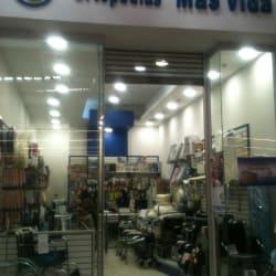 Ortopedias Más Vida - Mall Plaza Tobalaba en Santiago